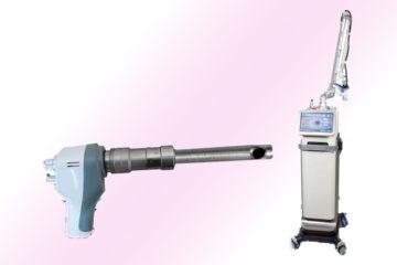Laser Gynécologique CO2