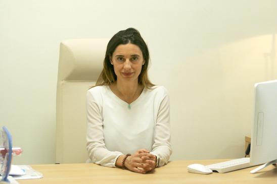 Dra. María José Castillo Garriga