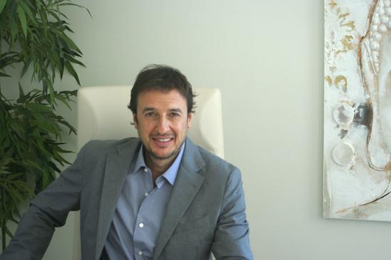 Dr. Juan Carlos Santiago Blázquez