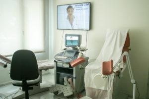 Tecnología punta Ginecología Marbella