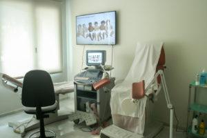 Tecnología en el embarazo Marbella